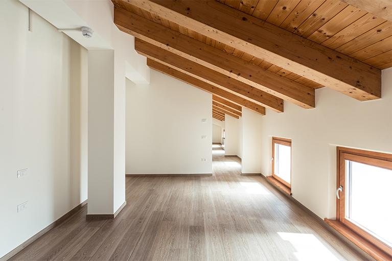 Interni Casa Edera 1d