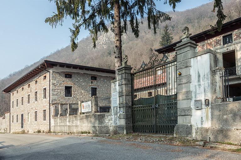 Ristrutturazione Casa Melograno 1b
